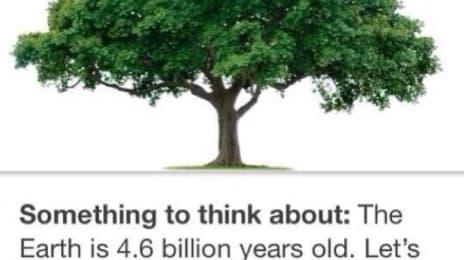 Să ne gândim la ceva - ecologie