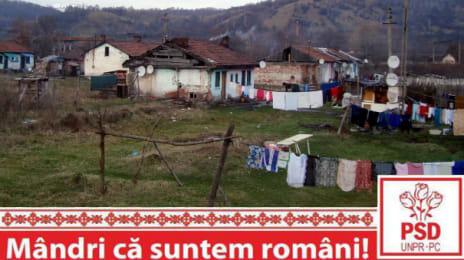 Mândri că suntem români - Cel mai sărac cartier din Valea Jiului - Barăcile de la Aninoasa, oraș falimentar
