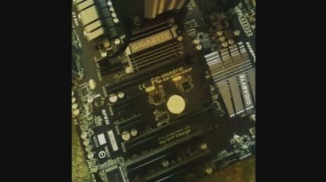 Vedeți voi măgăoaia aceasta? Este noul meu #cooler cu două ventilatoare pe care mi l-am montat în acest week-end pe procesul #AMD #FX8320. Treaba aceasta mi-a mâncat zilele și tot weekend-ul și era cât pe ce să nu-mi iasă...