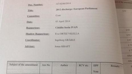 Documentul A7-0246-2014 al Parlamentului European
