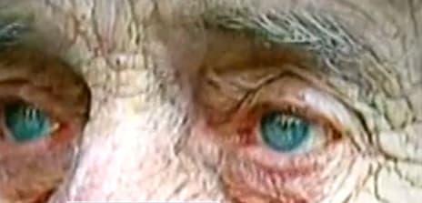 Ochii bunicului lui Ionuț Anghel Cosmin