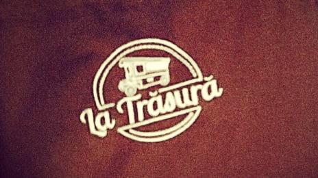 #ToffeeLatte făcut de #LaTrasura și oferit de #AccentureDigital, foarte bună!
