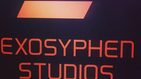 Foarte detaliat jocul celor de la #ExosyphenStudios! Am rămas impresionat! #cluj #itdays