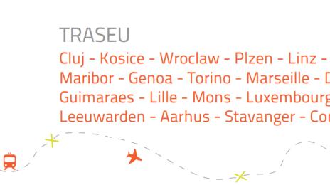 cjX - În căutarea Capitalei Culturale Europene