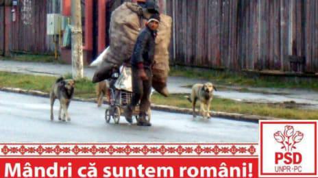 Mândri că suntem români - Oamenii au ajuns să fure pentru o bucată de pâine uscată