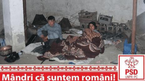 Mândri că suntem români - Aurolaci pe sub pături