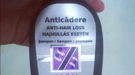 Din experiența vânătorului cu început de chelie Șamponul Gerovital Plant de la @farmec te ajută!