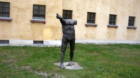 Omul fără cap - Cortegiul sacrificaților - Memorialul Victimelor Comunismului și al Rezistenței Anticomuniste, Sighet, România