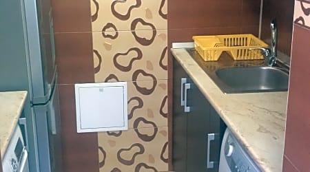 Apartament locatie Mamaia