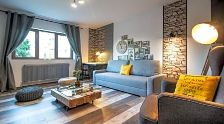 Rent in Cluj Apartments.