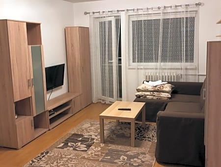 Agat - apartament 3 camere