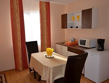 Apartament in vila,2 camere, etaj 1