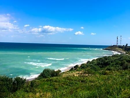Cazare Plaja Tuzla