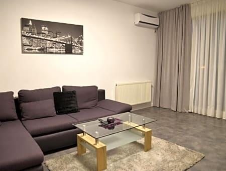 Andrew Beach Apartment