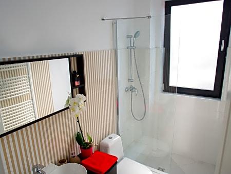Alessia Apartment