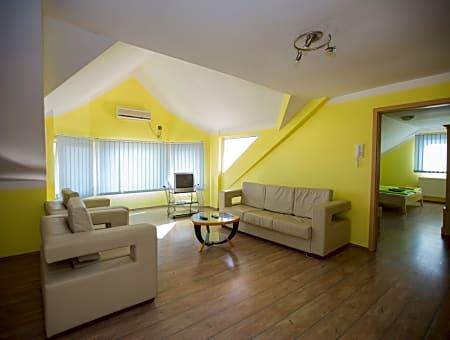 Apartament 3 camere Mamaia