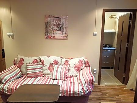 Eva Apartment