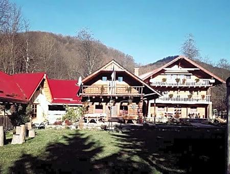 Casa Mistretilor