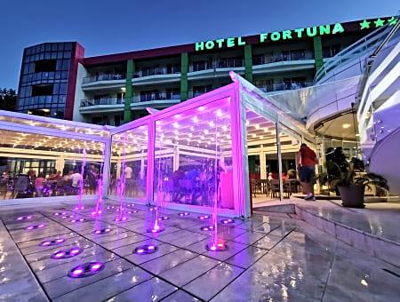 Hotel Fortuna***