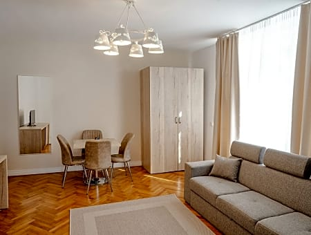 Brasov Holiday Residence