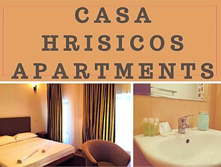 Casa Hrisicos