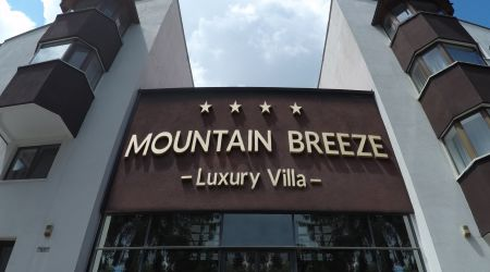 Mountain Breeze Predeal