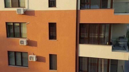 Apartament Perlei