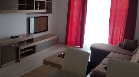 Apartament 2 camere nou, ultradotat