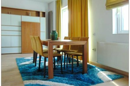 Central Comfort Suites Alpha Ville