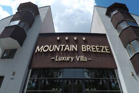 Mountain Breeze Predeal