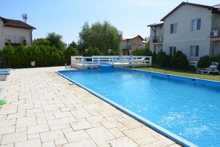 Vila duplex-piscina,terasa privata