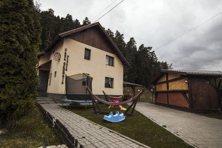 Casa Georgea