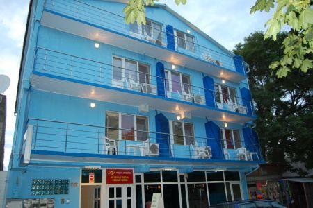 Vila Blue