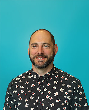 Roboboogie employee JOHN GENTLE, FOUNDER & CHIEF EXPERIENCE OFFICER