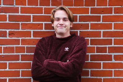 roboboogie Account Specialist, Tyler Hudson