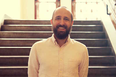 roboboogie Optimization Strategist, Duncan Lawrence