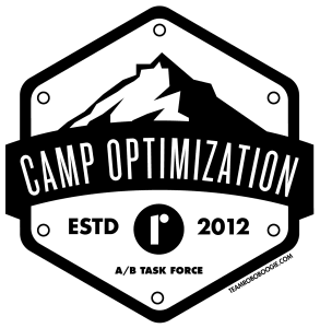 Camp Optimization logo
