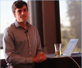 Tyler Bullen - Optimization Manager