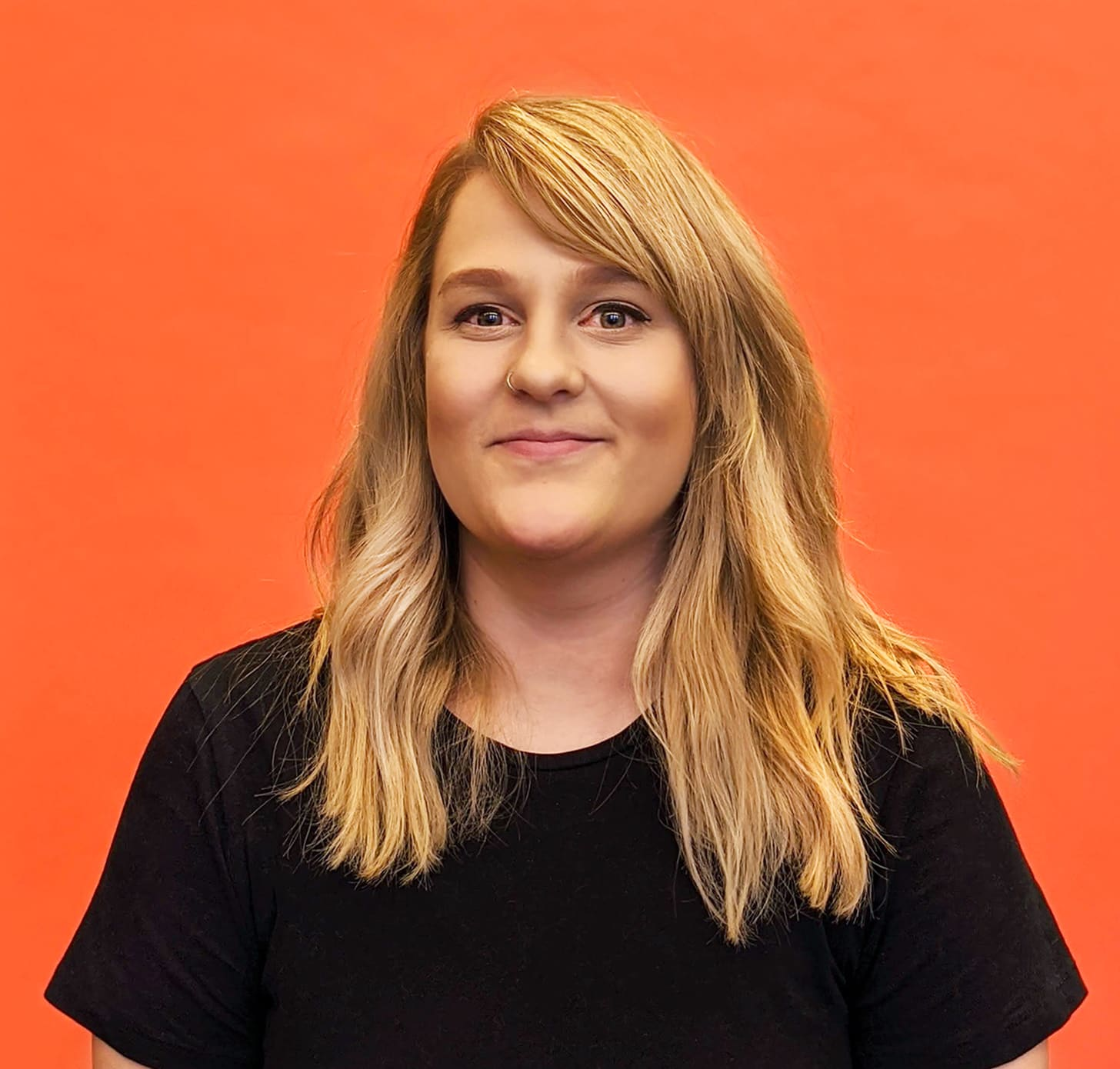 Roboboogie employee Kaylee Wolf, Producer