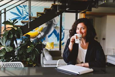 Melissa Ashcraft, Director of Marketing at Wacom Technologies