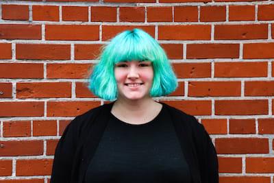 roboboogie UX/UI Designer, Chaylee Brown