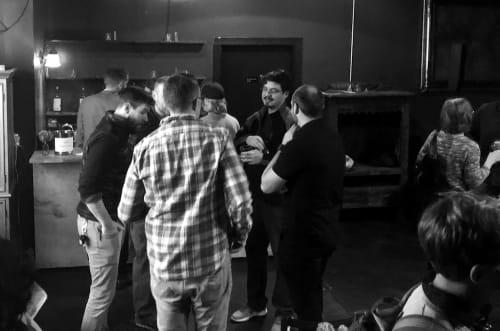 Roboboogie's March Camp Optimization Event 2019