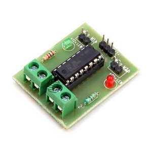 buy l293d motor driver module online from roboelements
