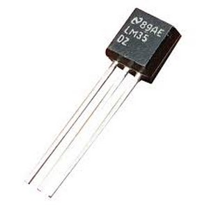 lm35 temperature sensor - high quality temperature sensor for Arduino