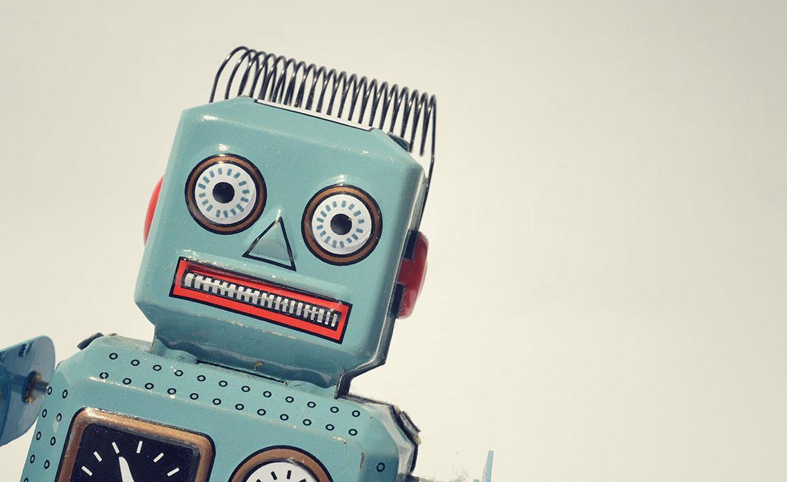 """Robot image"""