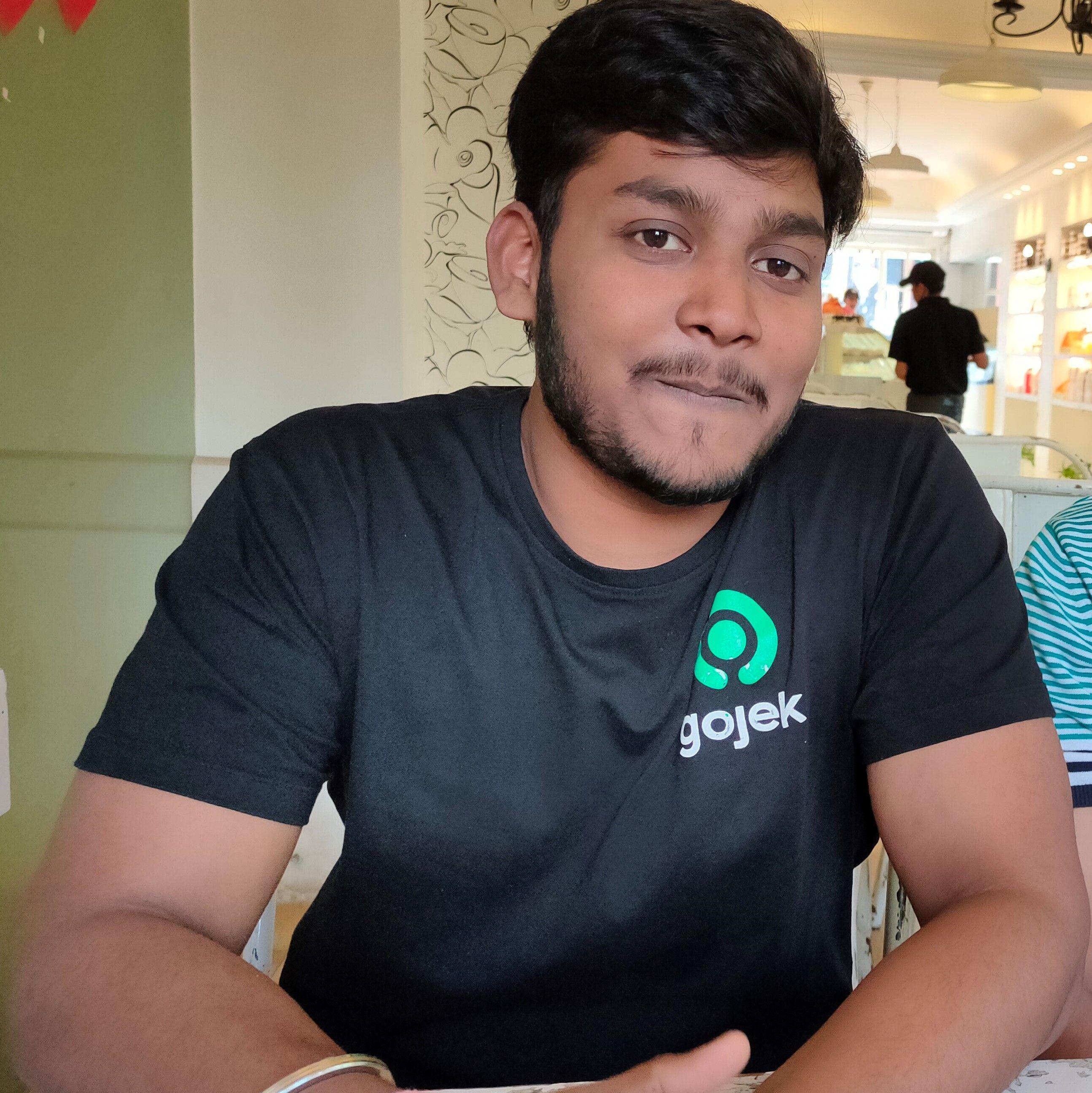 Ansh Varun