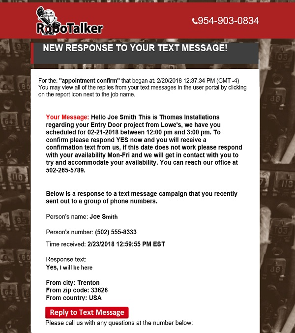 How to use bulk text messages for marketing
