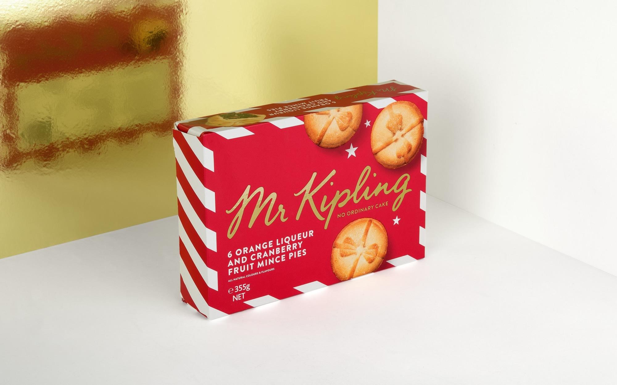 Mrkiplingaus Festive 3