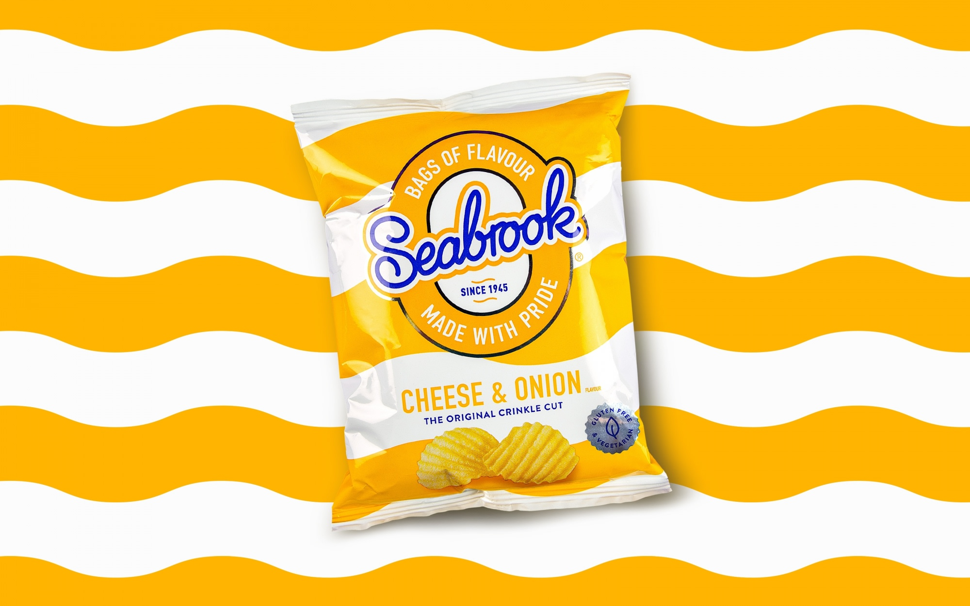 Seabrook Cheese