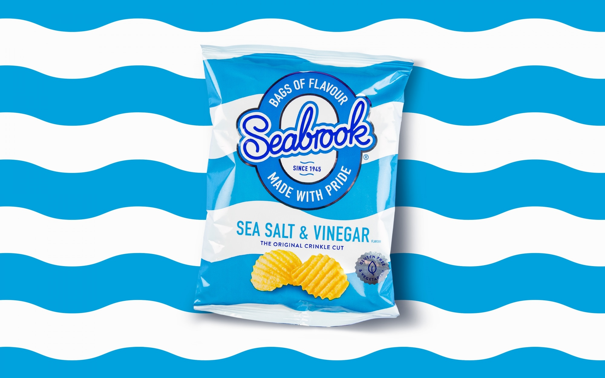 Seabrook Vinegar